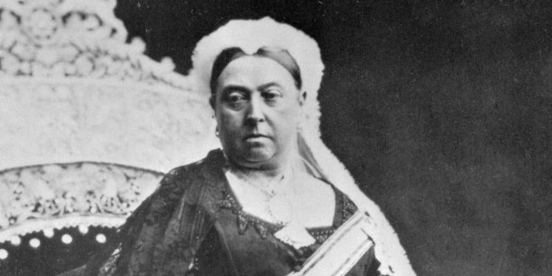 Viktorie je druhou nejdéle vládnoucí panovnicí v historii Velké Británie.