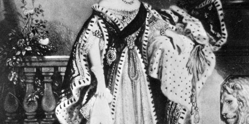 Královnou se stala v pouhých 18 letech.