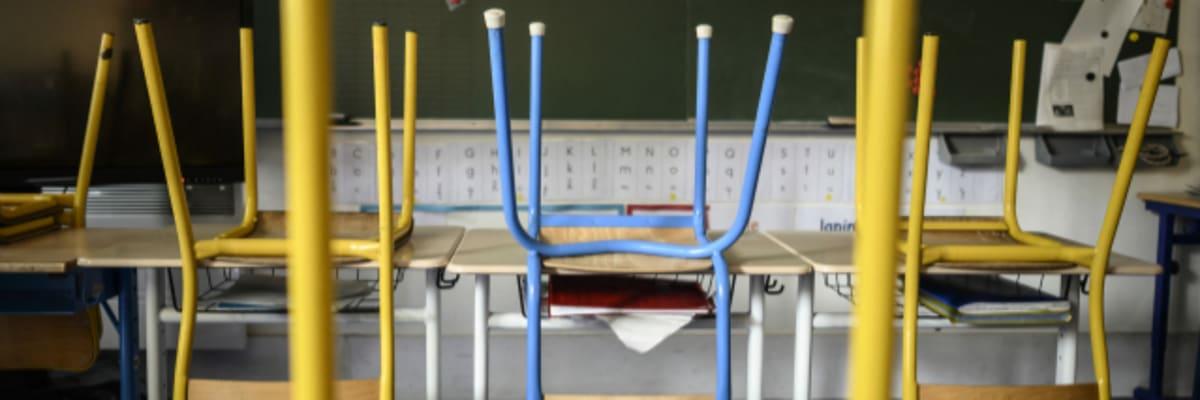 Otevřete už ty školy. Zoufalý táta tří dětí prosí vládu, aby se žáci vrátili do lavic