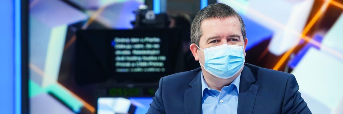 Hamáček: Dokud nevyprázdníme nemocnice, musíme zůstat v nejvyšším stupni PES
