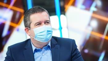 Česko dojednalo 19 míst pro pacienty s covidem v Německu. Nabídku má i ze Švýcarska