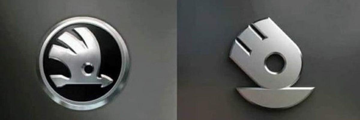Elektrická doba si žádá nový styl. Škoda možná opustí logo s okřídleným šípem