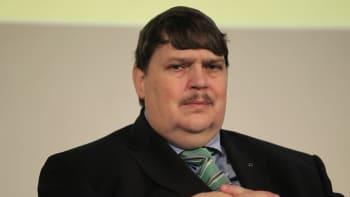 Posselt: Německé nemocnice mohou převzít české pacienty. Hrát na hranice je idiotské