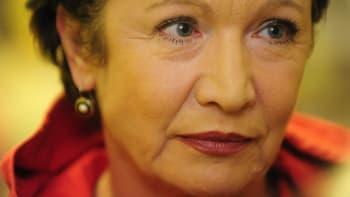 Nečekaná smrt Hany Maciuchové: Kolegové v šoku. Satoranský se rozplakal, Vydra vzpomíná