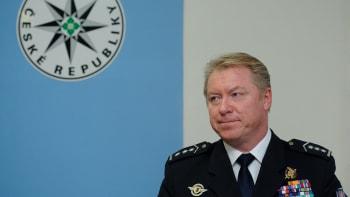 Policejní prezident odvolá krajského šéfa Husáka, má zatím zůstat na řadové pozici