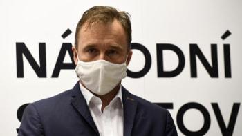 Poslanec Hnilička složil mandát, v řadách ANO ho nahradí Miroslav Samaš