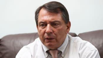 Paroubek: Na žádné party jsem nebyl, Hnilička složením mandátu reaguje přehnaně