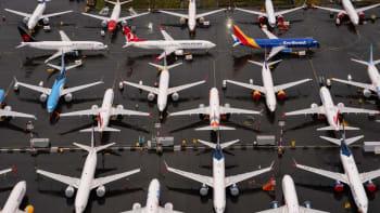 Nebezpečí zažehnáno. Problematické Boeingy 737 MAX mohou opět vzlétnout i v EU
