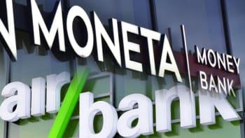 Obchod za desítky miliard: Moneta se spojí s Air Bank a Home Creditem