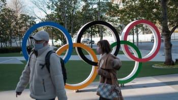 Letní olympiáda v ohrožení. Nedovolí-li to epidemie, zrušíme ji, řekl japonský politik