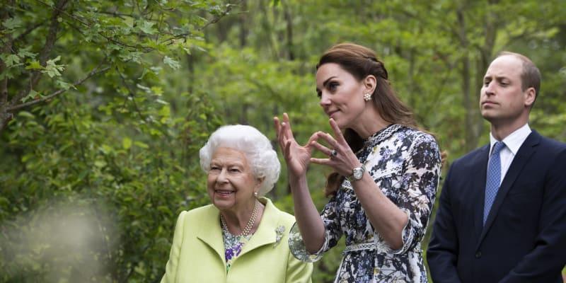 Přemýšlejí o stěhování poblíž hradu Windsor.