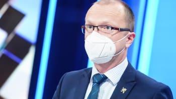 Hamáčkova pomsta? Vicepremiér odvolal Netolického z dozorčí rady České pošty