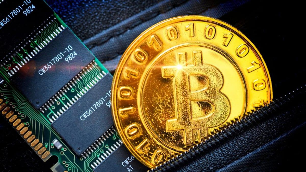 Kam si schovat Bitcoin