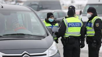 Německo neprodlouží hraniční kontroly s Českem. Opatření skončí už tuto středu