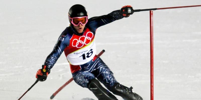 První olympijské zlato získal Ted Ligety na hrách v Turíně v roce 2006 v alpské kombinaci. Bylo mu 21 let.