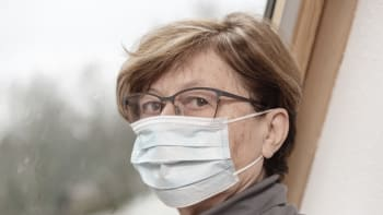 Převratné zjištění: Lidé, kteří nosí brýle, mají menší riziko nákazy. Vědci řekli proč