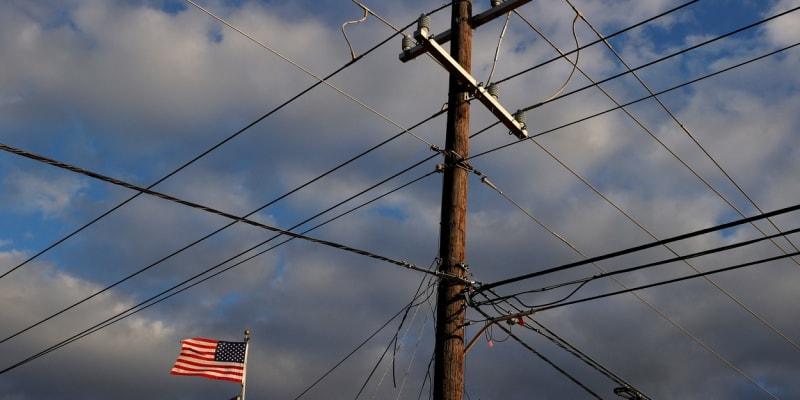 Elektrárny nebudou moci přechodně posílat účty za elektřinu ani odpojovat své zákazníky ze sítě.