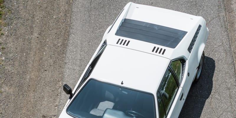 BMW M1 (1980)