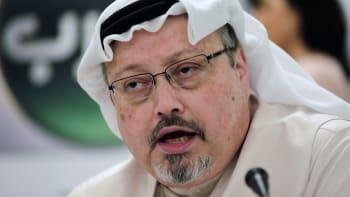 Vraždu Chášukdžího schválil saúdský princ. Tvrdí to zpráva americké tajné služby