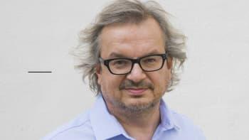 Filip Smoljak: Řeknu vám, co jsou Zdeněk Svěrák a jeho syn Jan zač