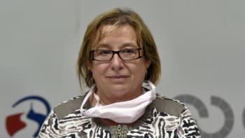 Hygienička Svrčinová se omluvila Romům. Příspěvek neměl znevážit menšinu, napsala