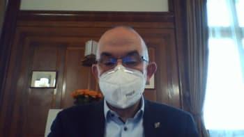 Blatný: Výměna hlavní hygieničky je nutná. Potřebujeme zefektivnit boj s pandemií