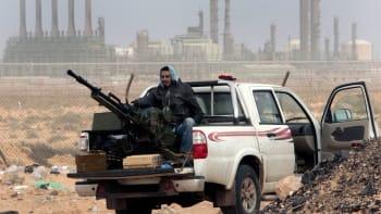 V Libyi patrně našli ostatky Čecha a pěti dalších osob, které unesli teroristé