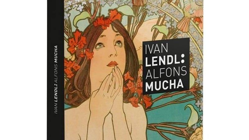 iMucha: kniha