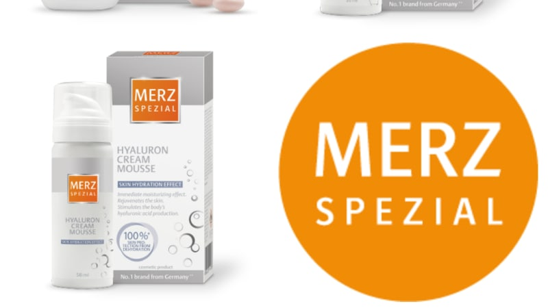 Soutěžte se Showtimem o balíček značky produktů Merz.