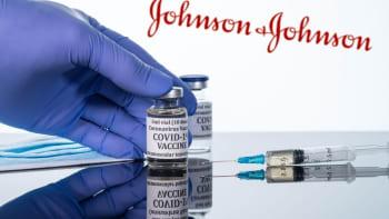 Vakcína Johnson & Johnson souvisí s krevními sraženinami. Evropská agentura to potvrdila