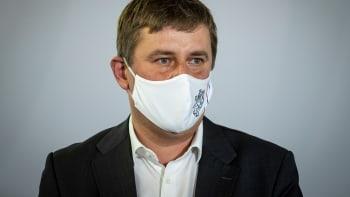 Prezident Zeman odvolal z funkce ministra zahraničí Tomáše Petříčka z ČSSD