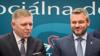 Slováci bojují za referendum k novým volbám. Petici podepsalo přes 500 tisíc lidí