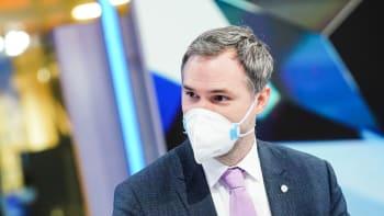 Hřib: Státní správa selhává. Kdyby měly samosprávy víc pravomocí, stavělo by se líp