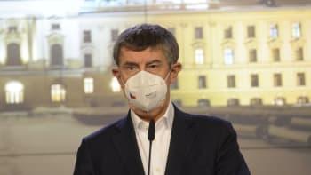 Babiš: Ruští agenti tu operaci zpackali. Nešlo o státní terorismus, ale útok na zboží