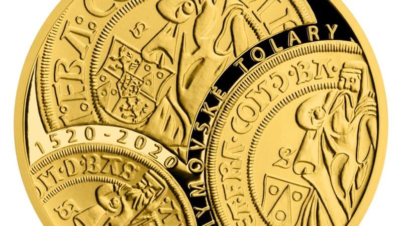 Soutěžíme s Českou mincovnou o zlato a stříbro