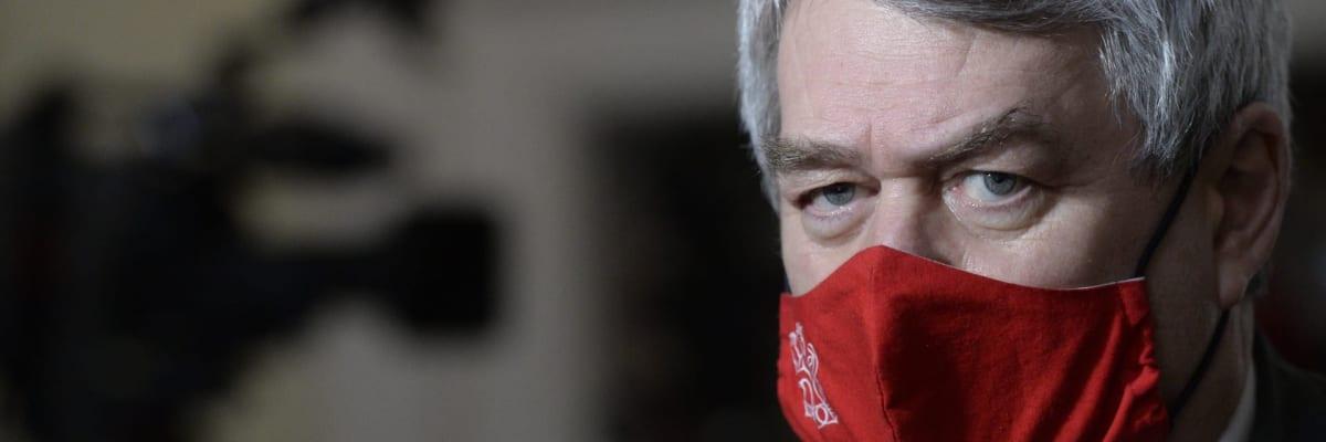Komunisty čeká střet. Část strany chce nového šéfa, Filip ale může zůstat v čele
