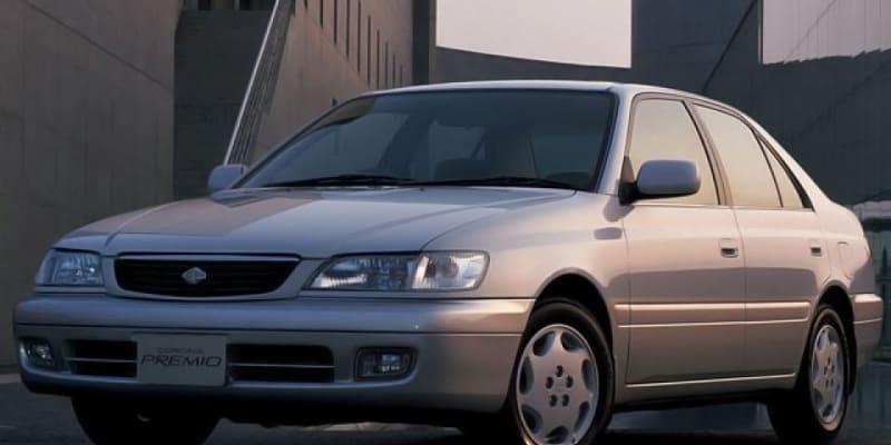 Model Corona se bude vyrábět výhradně s karoserií sedan a pohonem předních kol.