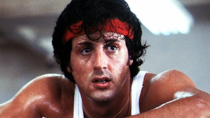 Velký návrat Rockyho. Sylvester Stallone odhalil první ručně psané poznámky k námětu