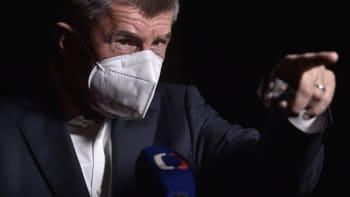 Ruští agenti stáli za výbuchem muničních skladů. ČR vyhostila 18 diplomatů, řekl Babiš