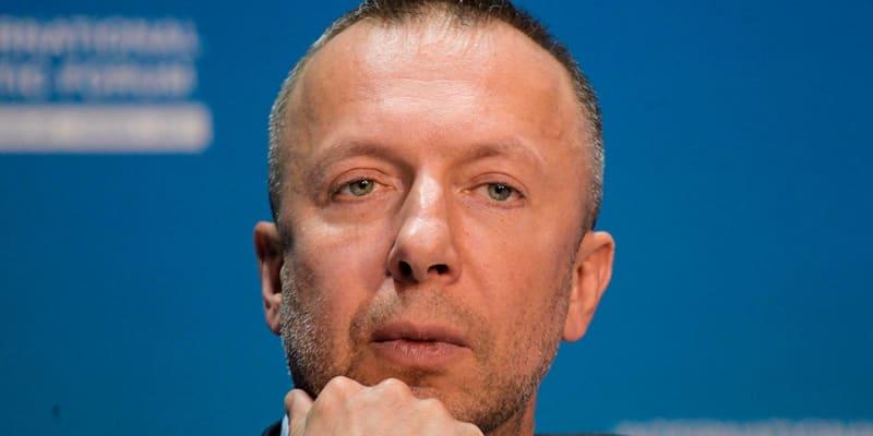 Dmitrij Bosov se zastřelil.