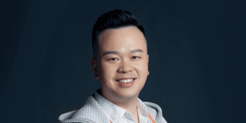 Podnikatel Lin Čchi byl otráven.
