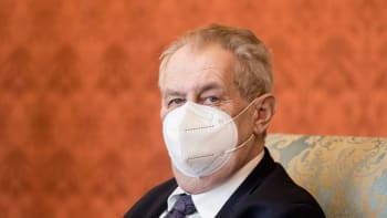 Prezident Zeman se k Vrběticím vyjádří až příští neděli. Opozice prodlevu kritizuje