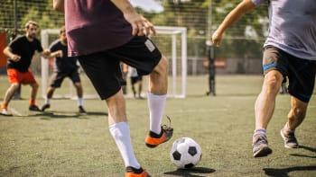 Další změna pravidel pro venkovní sport: 15 metrů čtverečních na osobu a až 12 lidí