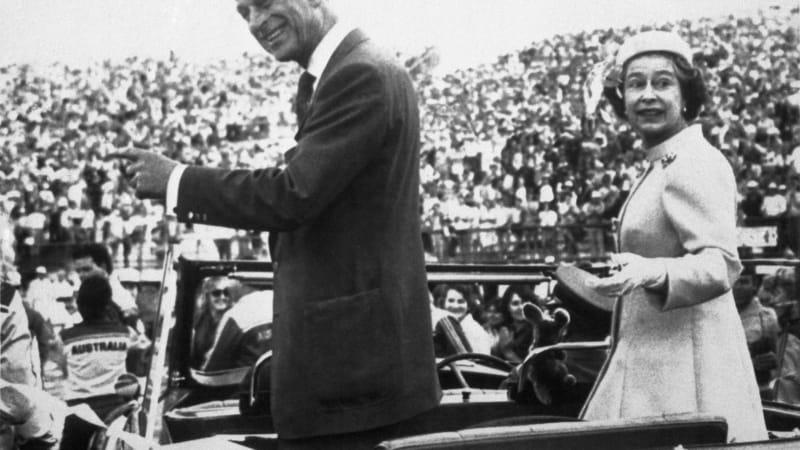 Princ Philip byl věrný britským vozům. Na pohřeb ho poveze lovecký Land Rover