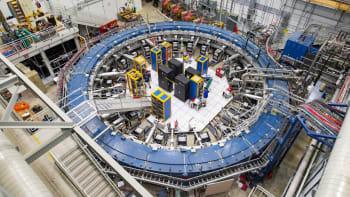 Průlom století: Fyzici jsou na stopě neznámé síle, která ovlivňuje částice v přírodě