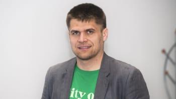 Zelení dávají ruce pryč od ČSSD. S Petříčkem bychom se asi dohodli, hlásí Berg