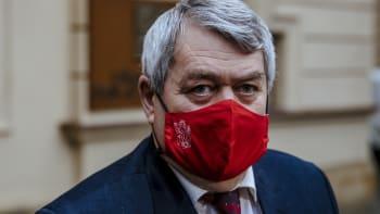 ON-LINE: O ruském útoku nejsou důkazy, viníkem výbuchů je privatizace, říká Filip