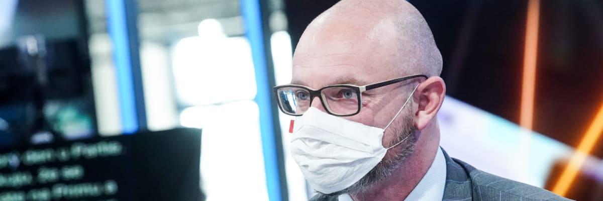 Antigenní testování není přesné, prohlásil Plaga. Nastínil, kdy se vrátí středoškoláci