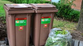 Sledujte ŽIVĚ Hlavní zprávy: Zpátky na zahrádky. Víte, jak správně třídit bioodpad?
