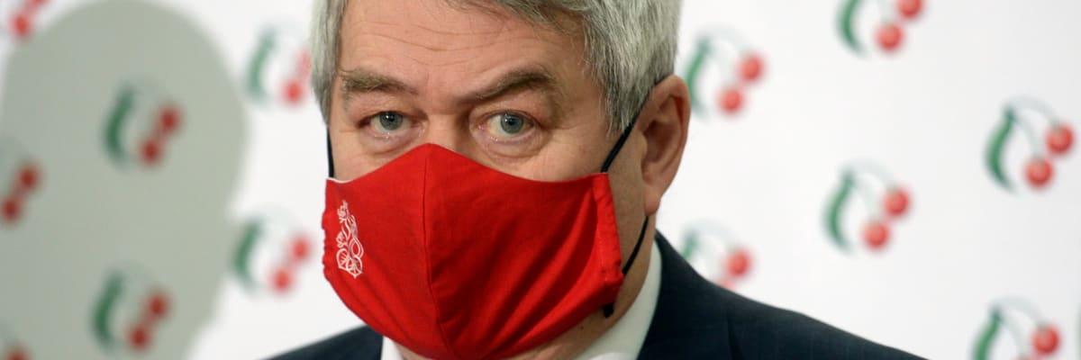 Filip se nechce vzdát funkce předsedy KSČM. Část straníků se ho pokusí svrhnout